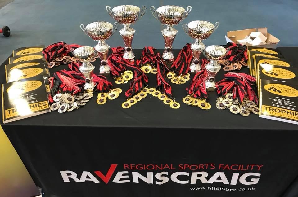 Ravenscraig Event - November 2017