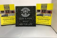Hibs Fundraising